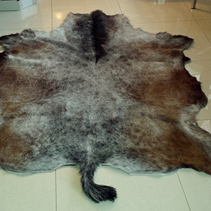 Leather cow rug tannery manufacturer leather wholesale skins